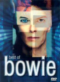 Cover David Bowie - Best Of Bowie [DVD]